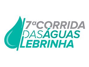 CORRIDA DAS ÁGUAS - CHAPADA DOS GUIMARÃES - 2017 - Imagem do evento