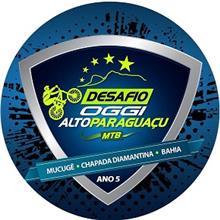 DESAFIO OGGI ALTO PARAGUAÇU MTB E CROSS COUNTRY XCO - Imagem do evento