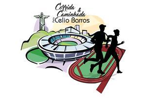 23ª CORRIDA E CAMINHADA DE CONFRATERNIZAÇÃO PELA RECONSTRUÇÃO DO ESTÁDIO DE ATLETISMO CÉLIO DE BARROS - Imagem do evento
