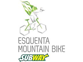 ESQUENTA MTB SUBWAY® 2016 - 6ª ETAPA - Imagem do evento
