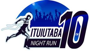 ITUIUTABA 10 KM NIGHT RUN - Imagem do evento